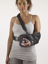 Corflex Shoulder Abduction Pillow w/sling - Neutral - X-Large - $69.99