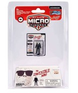 World's Smallest Mego Horror Micro Action Figure: Invisible Man - $11.88