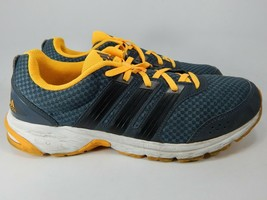 Adidas Madison RNR Size US 8.5 M (D) EU 42 Men's Running Shoes Dark Grey C75602