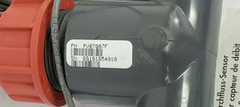 GF SIGNET P5130-P0 FLOW SENSOR MK515-P0 W/ NIBCO PVC TUBING image 6