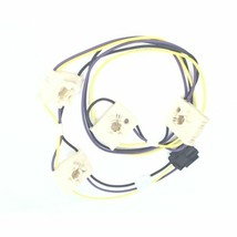 WB18T10389 GE Harness Switch Genuine OEM WB18T10389 - $49.49