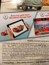 Sealed 2015 Mattel Pixar Disney Cars Fillmore Road Trip toy van Route 66 or Bust image 7