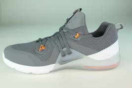 NIKE ZOOM TRAIN COMMAND MEN SIZE 7.5, 10.0, 15.0 DARK GREY NEW COMFORTABLE - $129.98