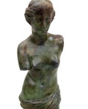 Aphrodite of Milos Great bronze sculpture Venus de Milo Goddess of love statue - $3,999.00