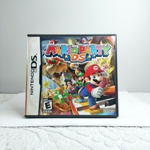 Mario Party DS 2007 Complete LOOK Ships Today Free Shipping - $18.67
