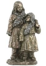 PAIR OF TIBETAN CHILDREN VERONESE (WU74535A4) - $63.36