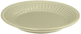 Lenox French Perle Everything Side Plate, Pistachio   Set of 4 - $64.35
