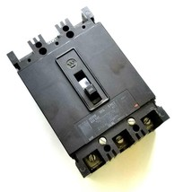 Westinghouse FB3100 Circuit Breaker 3 Pole 100 A 600 VAC - $29.99
