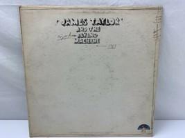 James Taylor And The Flying Máquina LP Record Álbum Vinilo - £2.36 GBP
