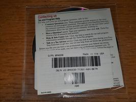 Intuit TurboTax Basic 2003  - $9.95