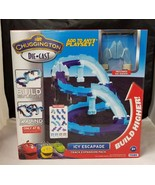 Chuggington Die-Cast Icy Escapade: Track Expansion Pack, New, Unopened, ... - $19.34
