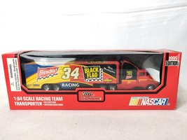 Racing Champions Mike McLaughlin NASCAR French's Team Transport 1:64 1996 - $30.00