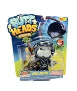 Butt heads Loud Proud action figure toy Grim Ripper new moc smelly fart ... - $19.69