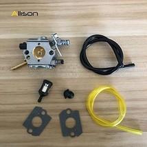 Carburetor For Stihl FS50 FS51 FS61 FS62 FS65 FS66 FS90 FS96 Walbro WT-38-1 Carb - $12.86
