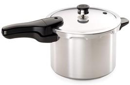 Presto 01264 6-Quart Aluminum Pressure Cooker - $30.86