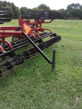 2015 Rolling Harrow  For Sale In Oxford, Kansas 67119 image 4