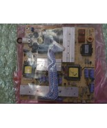 * TV4205-ZC02-01 Power Supply Board From Westinghouse DWM37H1G1 LCD TV - $27.50