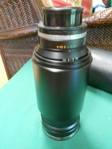 Great Sigma Macrotel Lens In Carry Bag..Y9 1:4 F=300mm........FREE Postage Usa - $128.29