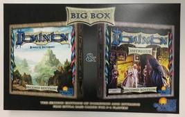 Rio Grande Games 540 Dominion Big Box II Board Game  - $86.92