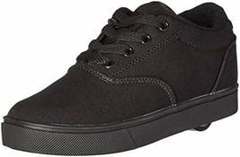 Heelys Boys' Launch Sneaker Black size 13C - $49.49