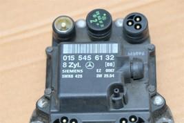 Mercedes Benz W140 R129 SL500 500SL Ignition Control Module 015-545-61-32 image 2
