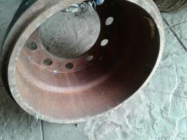 CONMET BRAKE DRUM- TRUTURN 100099206 rusty from storage. image 5