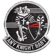 US Navy Tomcat F-14 Any Knight Baby Patch NEW!!! - $11.87