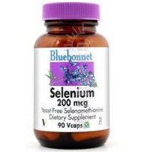Selenium 200mg 90 Caps 3-Pack - $33.15