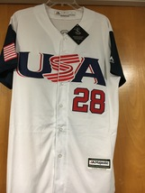 Buster Posey USA Jersey - $40.00