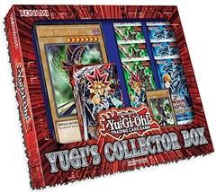 Yu-Gi-Oh! CCG: Yugi's Collector Box - $41.69