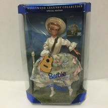 Barbie as Maria in the Sound of Music Special Edition New Hollywood Legends - $29.69