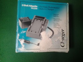 Bell Atlantic Mobile Premium Performance Battery Charger - $34.65