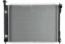 RADIATOR NI3010131 FITS 93 94 95 96 97 98 MERCURY VILLAGER NISSAN QUEST V6 3.0L image 2