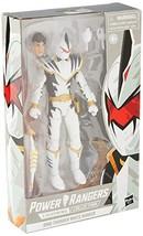 Power Rangers Lightning Collection Dino Thunder White Ranger 15-cm Premi... - $43.11