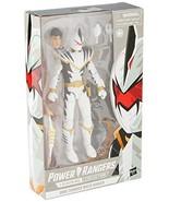 Power Rangers Lightning Collection Dino Thunder White Ranger 15-cm Premi... - $44.10