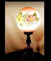 Antique Lamp with Globe AB 343 image 4