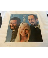 Peter, Paul And Mary A Song Will Rise 33 RPM LP Warner Brothers Records ... - $14.85