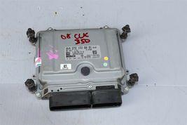 Mercedes Engine Control Unit Module ECU ECM A2721536091 A-272-153-60-91 image 3