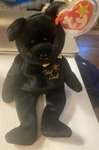 """Authentic Ty Beanie Baby """"The End Y2k Millennium the Bear"""" Vintage 1999 - $15.19"""