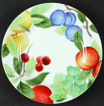 "Studio Nova Autumn Jewels 7 1/2"" Salad Plate - $19.99"