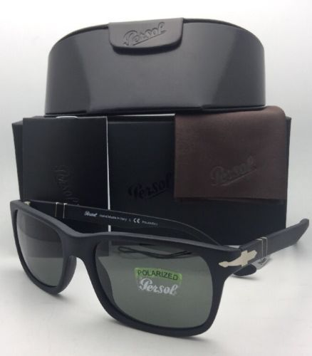 f76c90646eeb7f Polarized PERSOL Sunglasses 3048-S 9000 58 and 50 similar items. 12