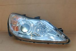 09-11 Genesis Sedan Projector Headlight Lamp Halogen Passenger Right RH POLISHED image 5