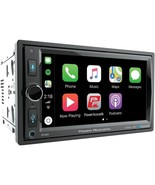 """Power Acoustik CP-650 6.5"""" Double-DIN In-Dash Digital Media Receiver wit... - $252.59"""