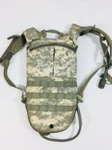 Military Army Skilcraft Hydramax Maximimun Hydration Pack With Bladder - $287,81 MXN