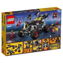 LEGO Batman Movie - The Batmobile 70905 [New] Building Set - $74.57 CAD