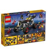 LEGO Batman Movie - The Batmobile 70905 [New] Building Set - $1.065,73 MXN