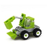 1 Set Building Construction Toys Model Kits EXCAVATOR Educational Hobbie... - $2.95