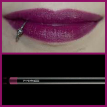 "New In Box Mac ""Nightingale"" Lip Pencil Liner Crayon - $19.55"