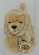 GANZ Brand Webkinz Signature Collection WKS1082 Plush Labrador Retriever image 1