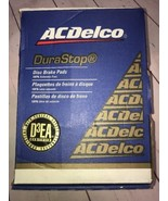 ACDelco 17D421C Professional Ceramic BN3033  GM#88927530 New In box  - $18.69